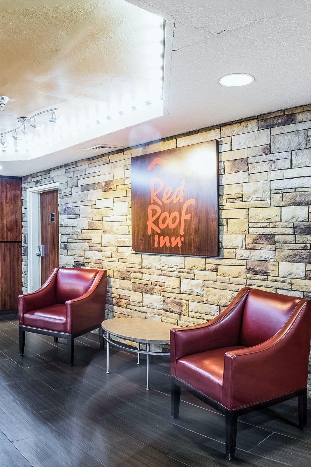 Red Roof Inn Savannah