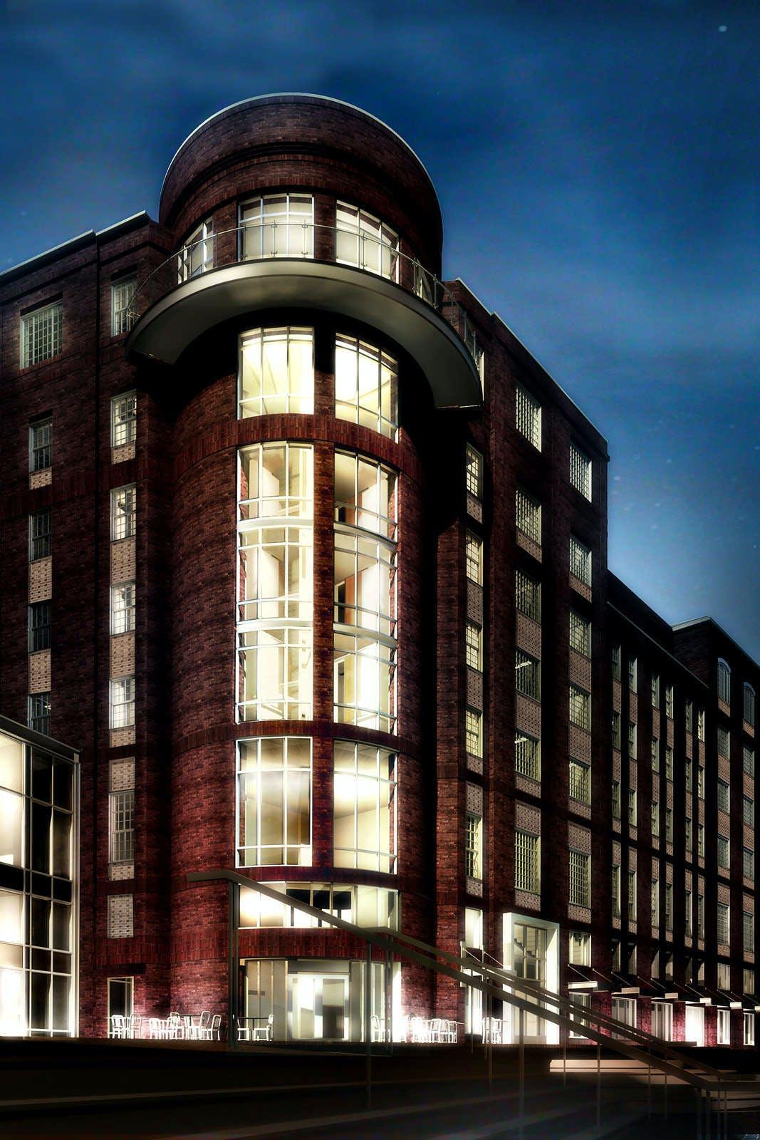 The Alida Hotel
