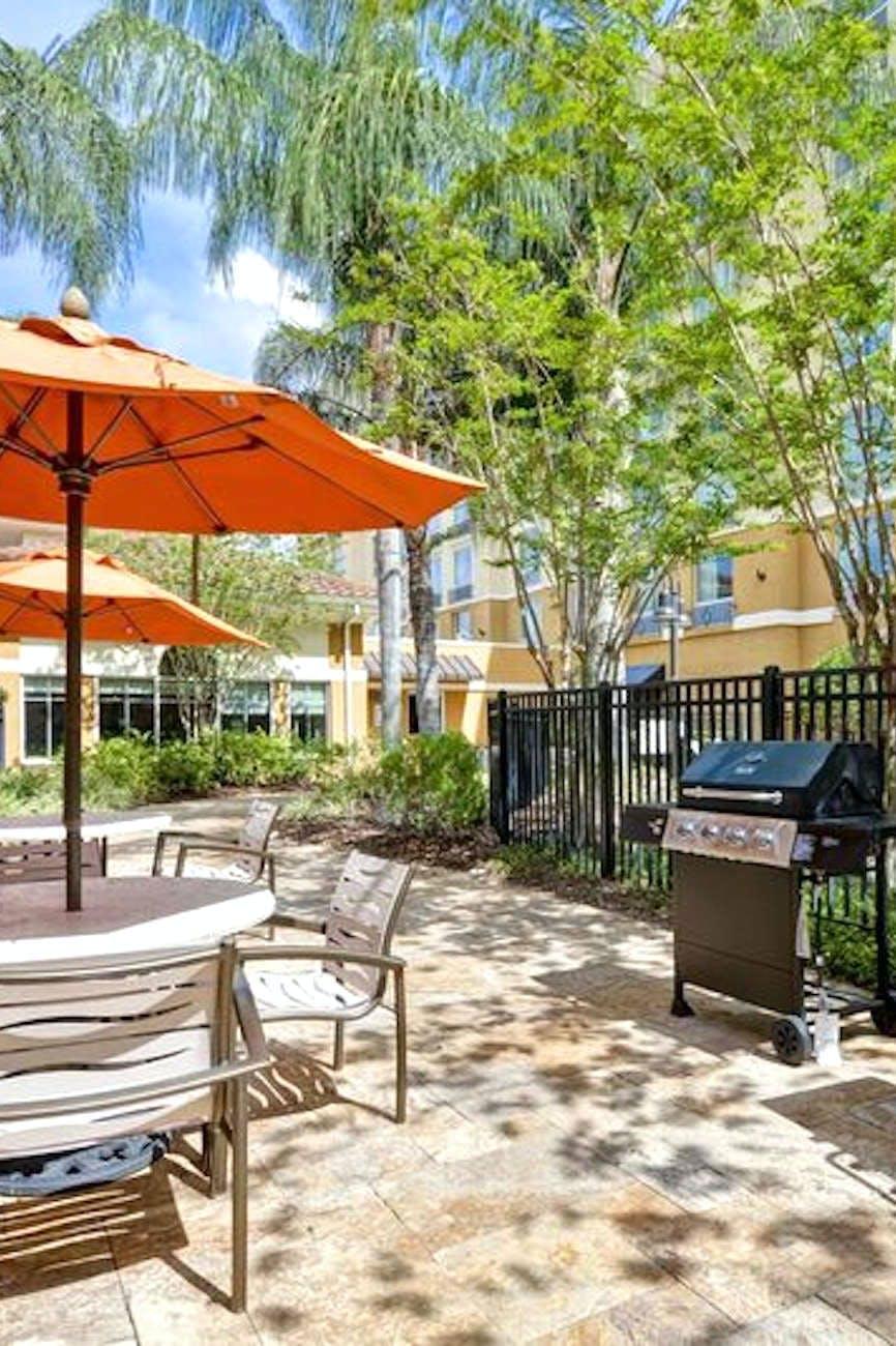 Hilton Garden Inn Lake Buena Vista/Orlando