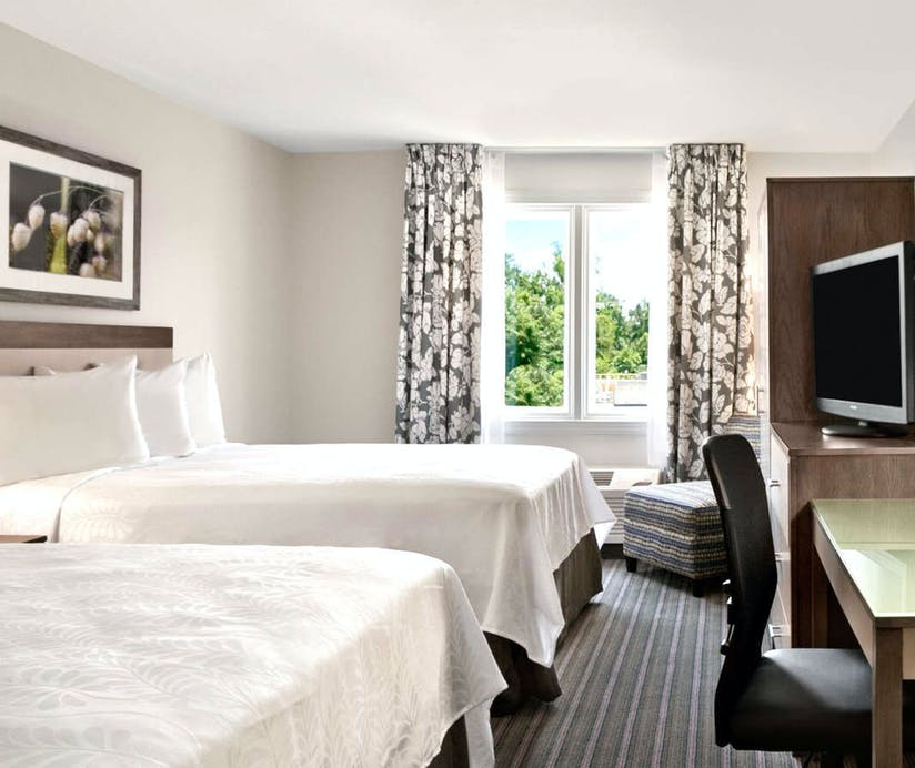 Comfort Inn Williamsburg Gateway Williamsburg Hoteltonight
