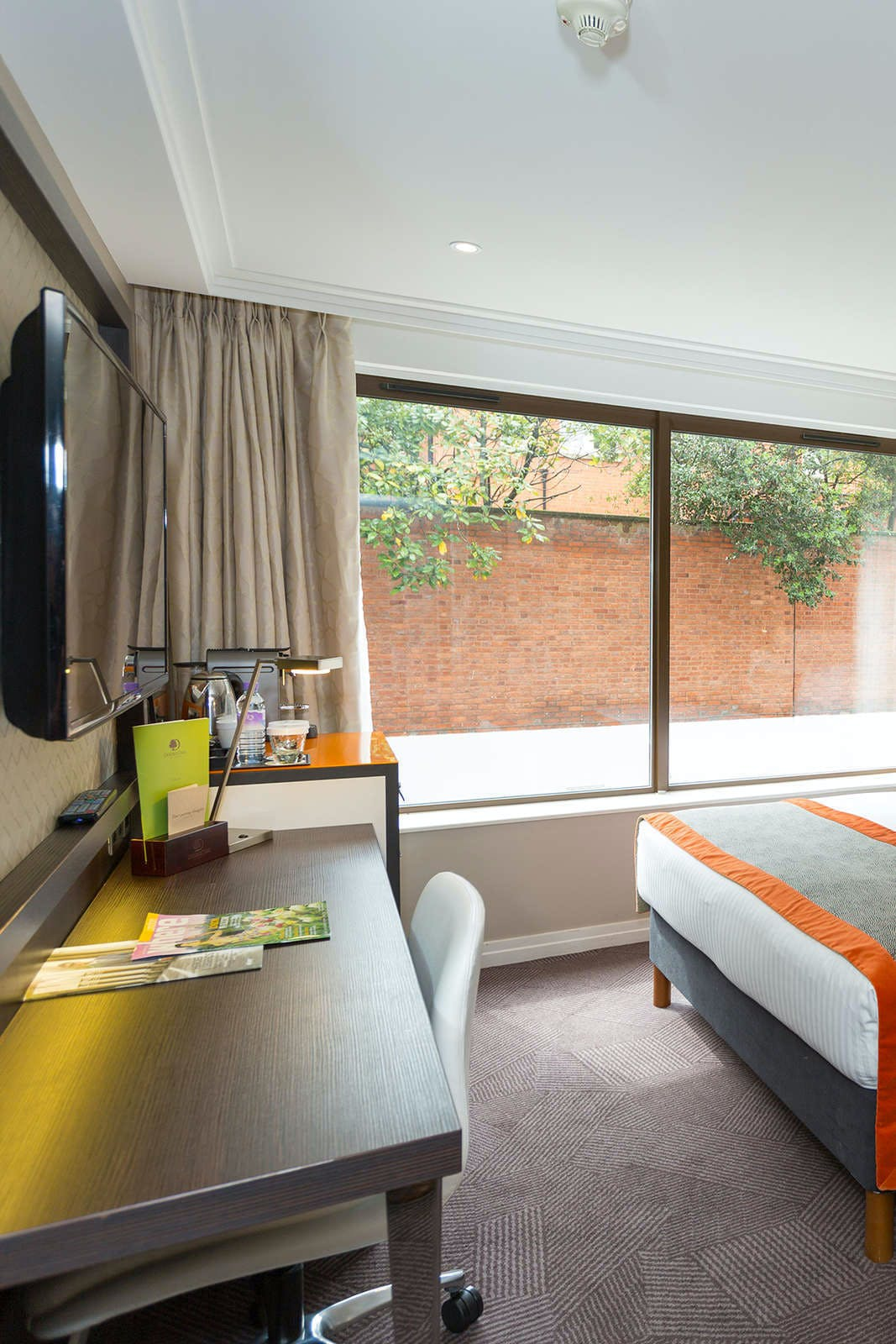 DoubleTree by Hilton Hotel London - Hyde Park
