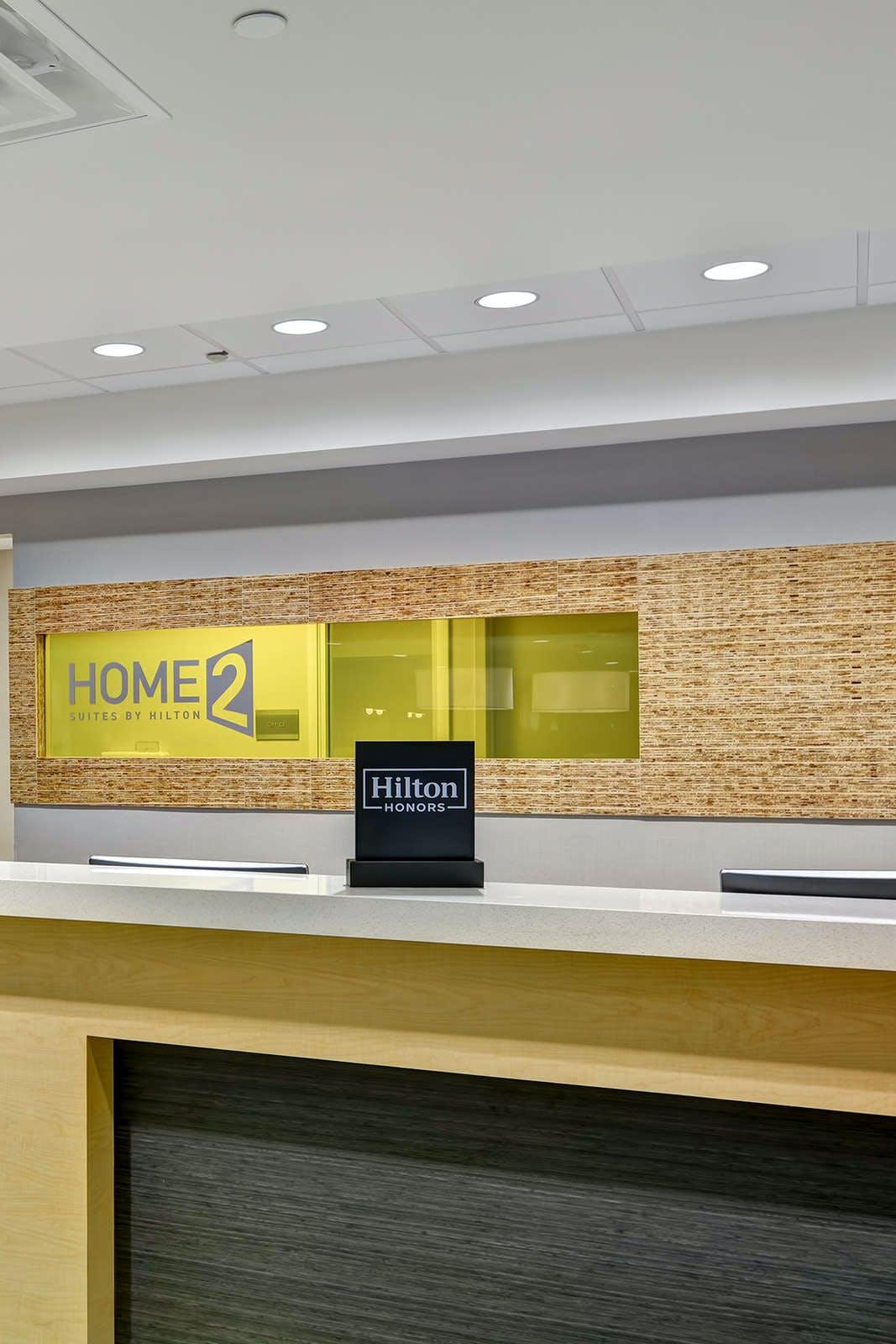 Home2 Suites by Hilton Miramar Ft. Lauderdale