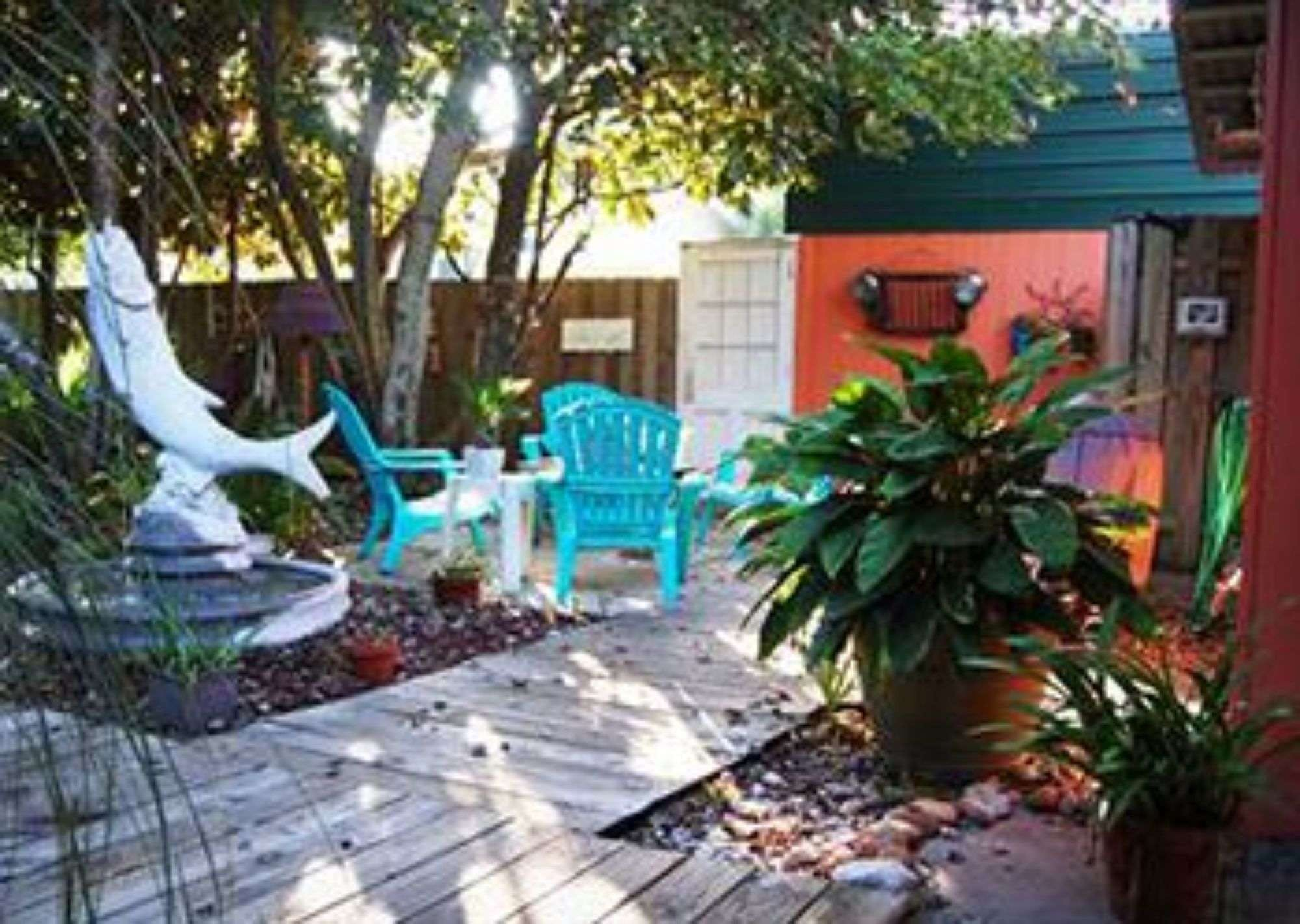 Panama City Beach Bed and Breakfast