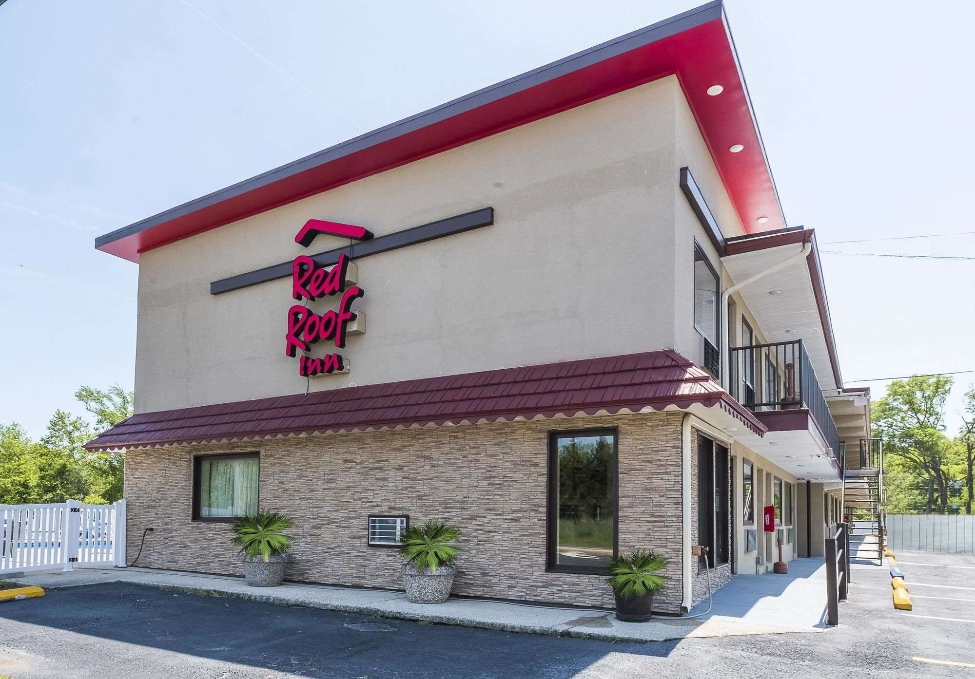 Red Roof Inn Wildwood – Cape May/Rio Grande