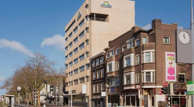 Days Inn Rotterdam City Centre