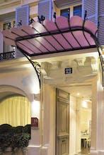 Albert's Hotel