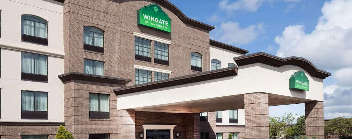 Wingate by Wyndham Columbia / Lexington
