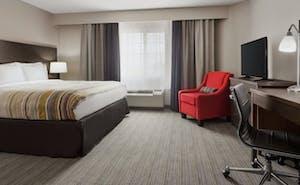 Country Inn & Suites by Radisson, Shreveport-Airport, LA