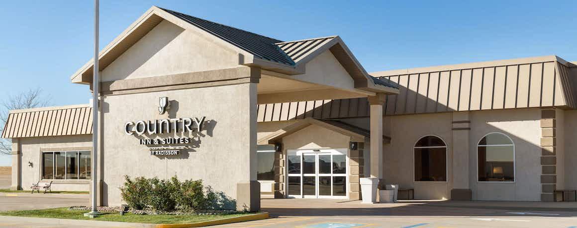 Country Inn & Suites by Radisson, Sidney, NE