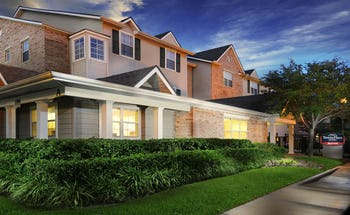 TownePlace Suites by Marriott Bryan College Station