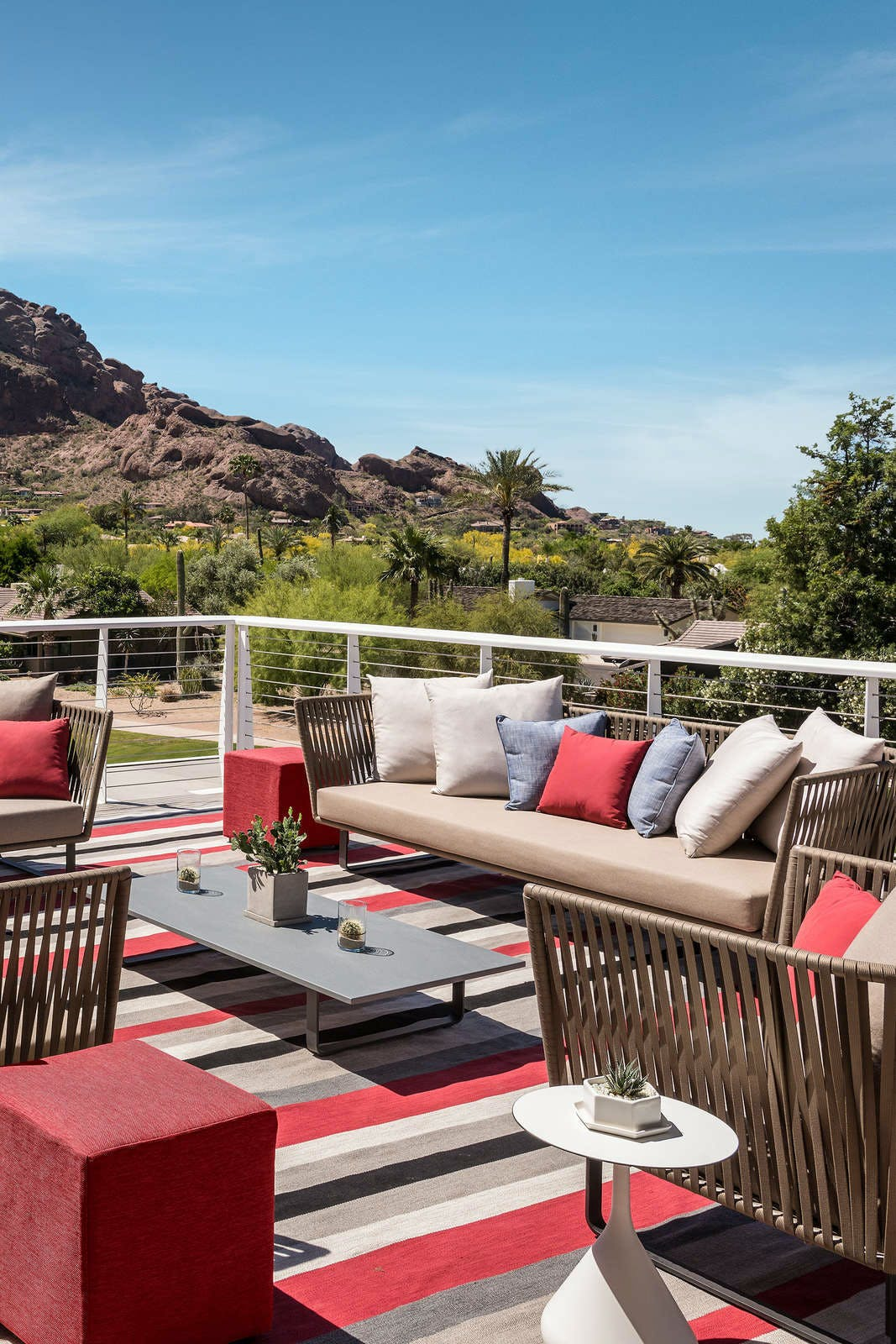 Mountain Shadows - Camelback Presidential Suite