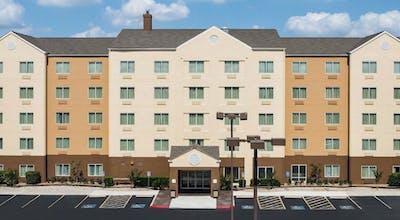 Fairfield Inn & Suites San Antonio Airport/North Star Mall
