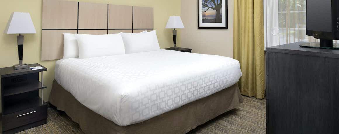 Candlewood Suites Charleston Ashley Phosphate