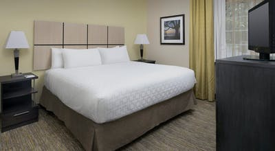 Candlewood Suites Charleston Ashley Phosphate