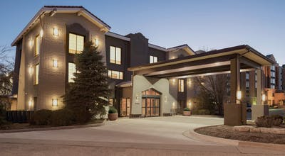 Country Inn & Suites by Radisson, Hoffman Estates, IL