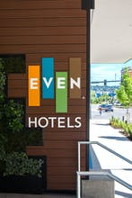 Even Hotels Seattle South Lake Union