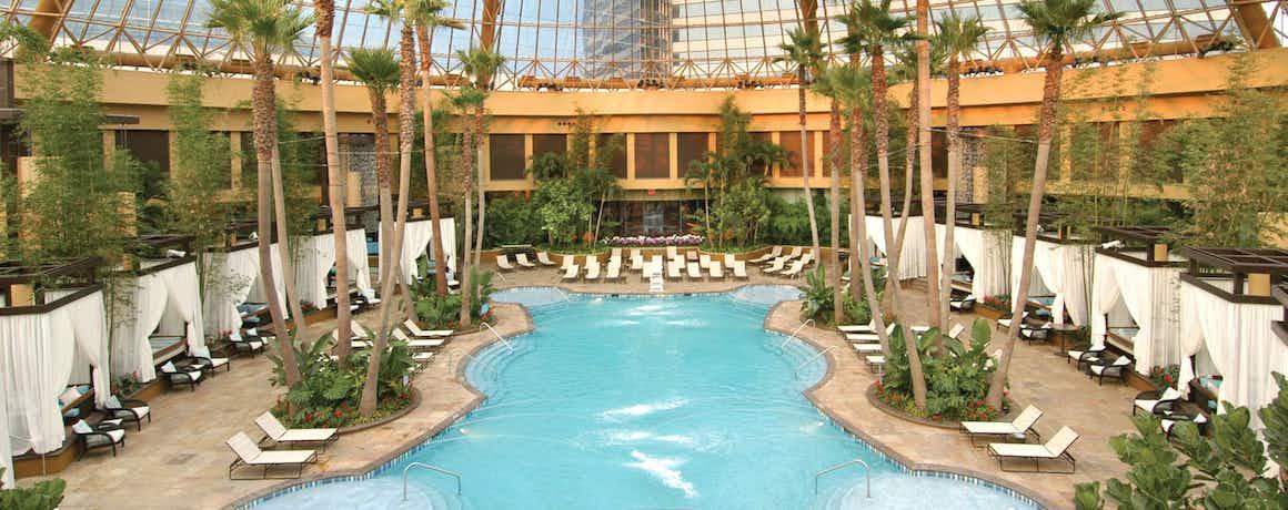 Harrah's Resort - Harrah's Atlantic City