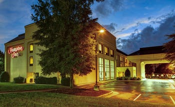 Hampton Inn Richmond-Mechanicsville
