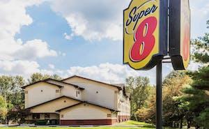 Super 8 By Wyndham Stroudsburg