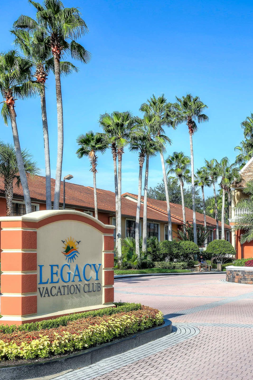 Legacy Vacation Resorts Orlando