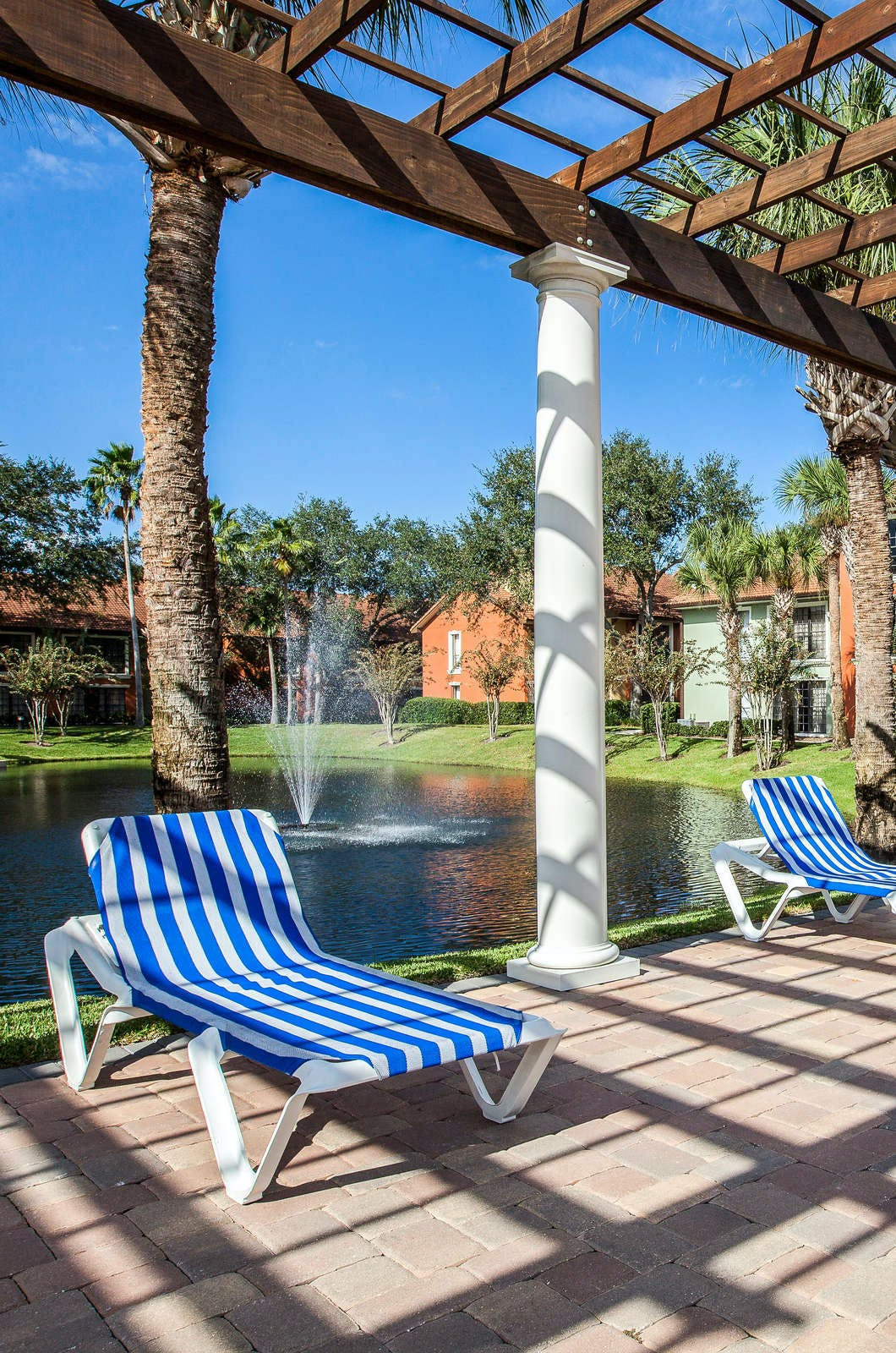 Legacy Vacation Club Orlando