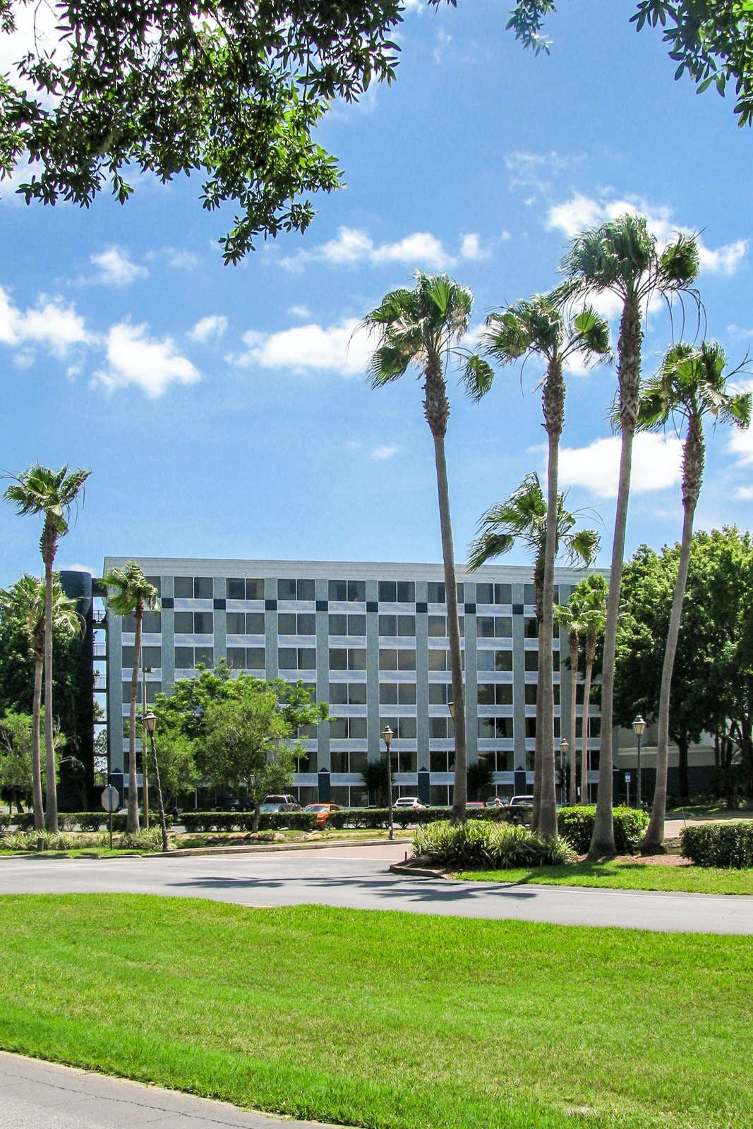 Park Inn by Radisson Orlando
