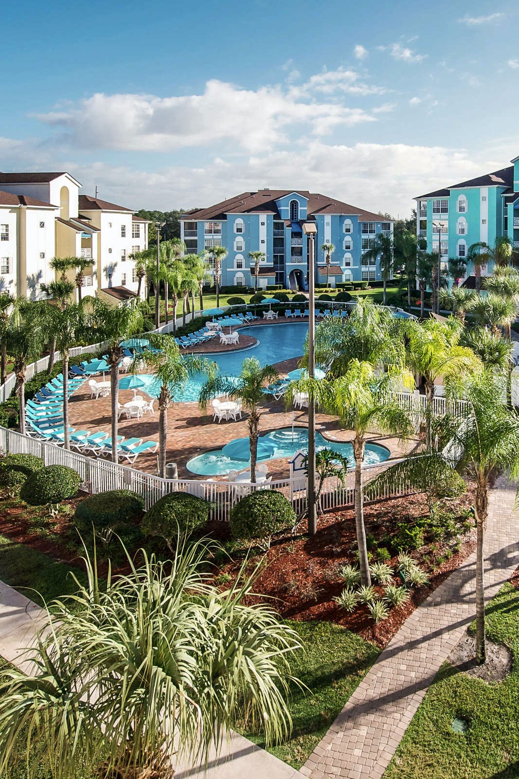 Grande Villas Resort