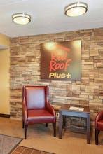 Red Roof PLUS+ Baltimore-Washington DC/BW Parkway