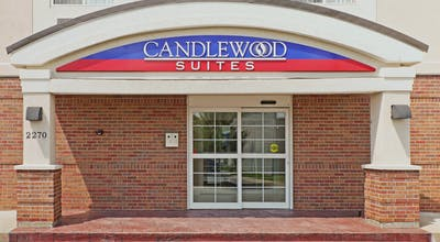 Candlewood Suites Fayetteville U of A