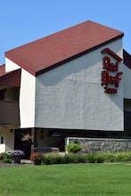 Red Roof Inn Buffalo - Niagara Airport