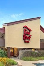 Red Roof Inn Detroit - Auburn Hills/Rochester Hills
