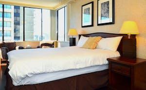 Riviera Hotel on Robson