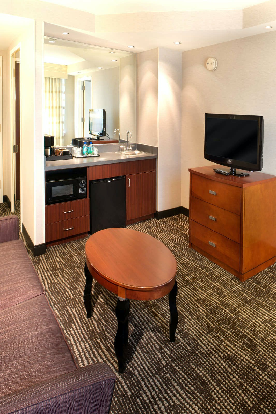Hotel 1600