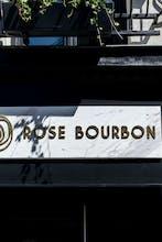 Hotel Rose Bourbon