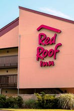 Red Roof Inn Philadelphia - Oxford Valley