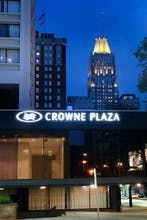 Crowne Plaza Baltimore Downtown Inner Harbor