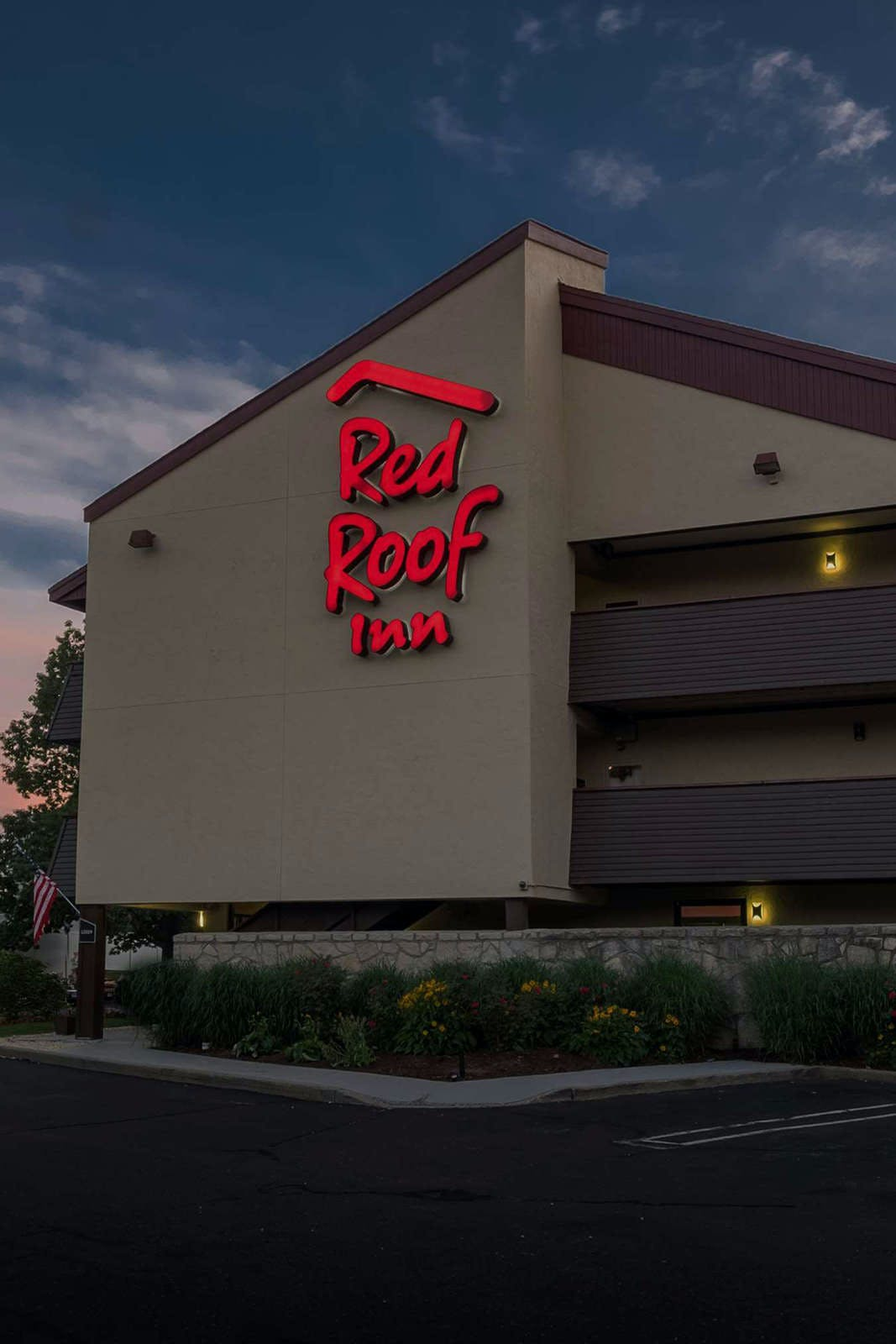 Red Roof Inn Milford - New Haven