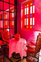 Hotel Parque Mexico (Petit Hotel)