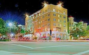 Ponce de Leon Hotel