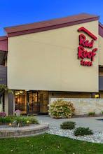 Red Roof Inn Detroit Southwest - Taylor