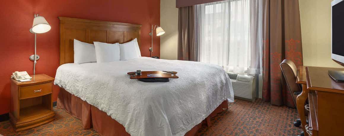 Hampton Inn by Hilton Merrillville