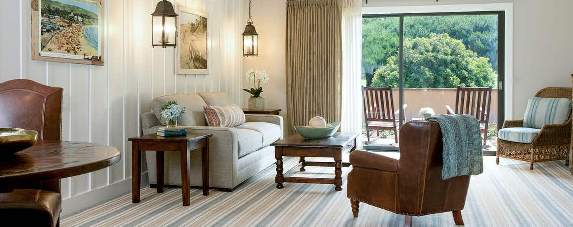 The Ranch at Laguna Beach - Cottage Two Bedroom Suite