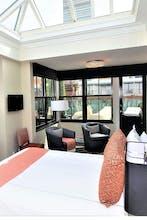 No. 284 Penthouse Suite