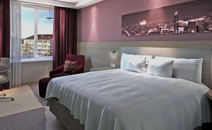 Hampton by Hilton Frankfurt City Center East