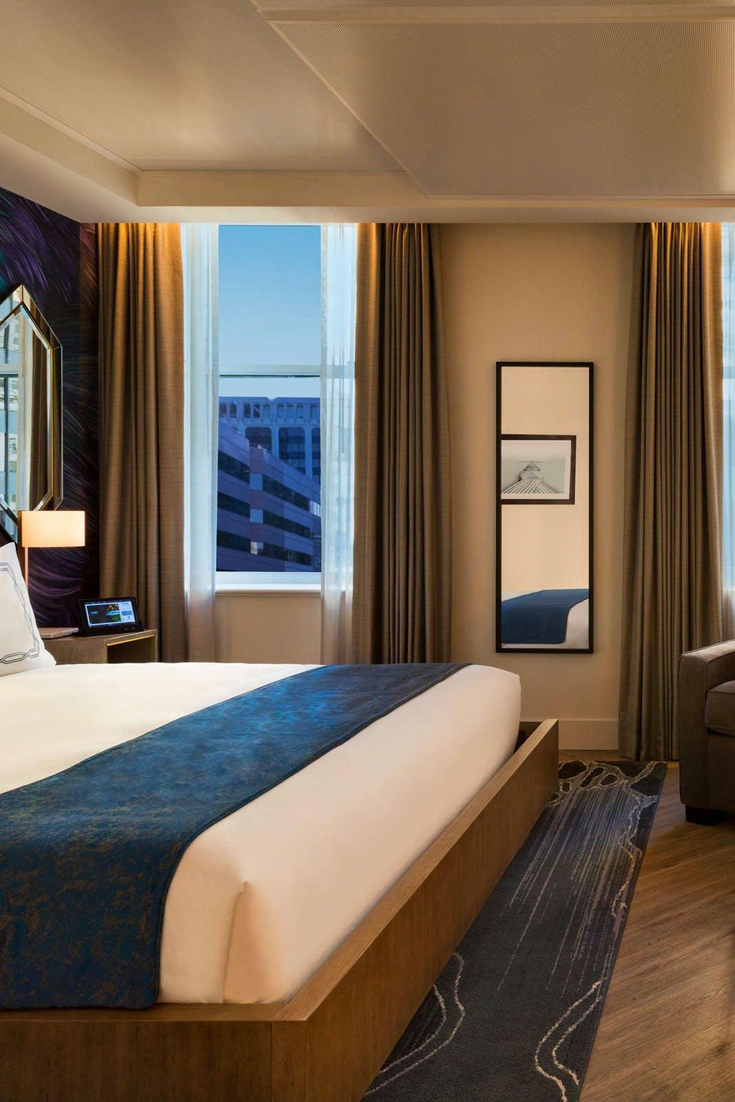 EXchange Hotel Vancouver