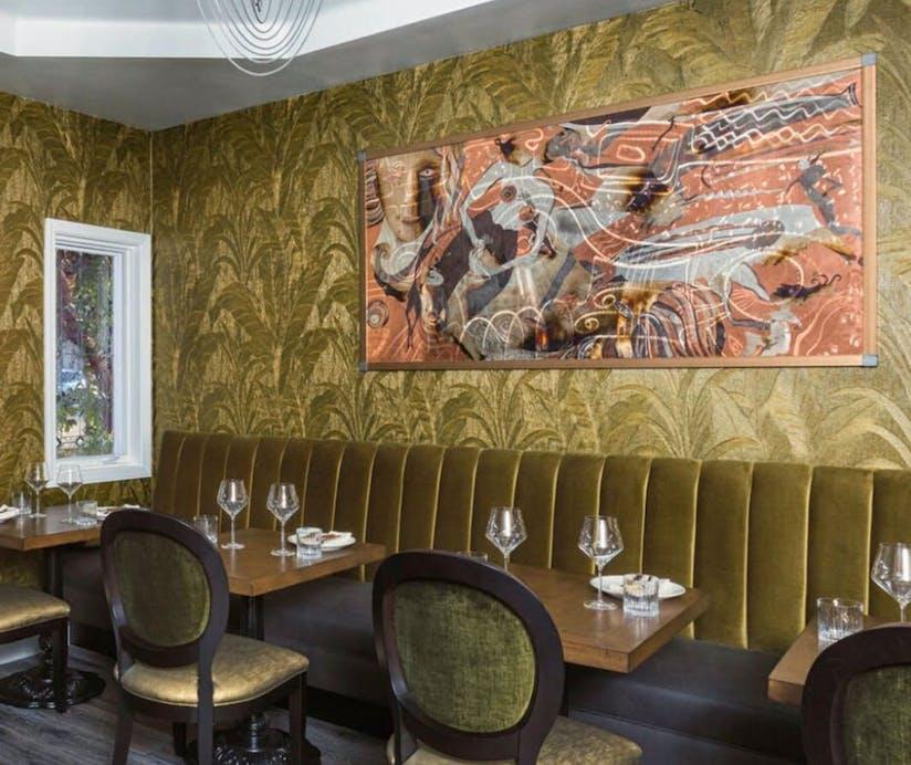 Excellent Mirabelle Inn Restaurant Santa Ynez Hoteltonight Home Interior And Landscaping Ologienasavecom