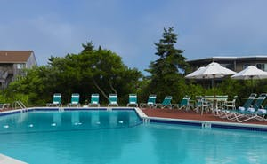 Ocean Colony Beach and Tennis Club