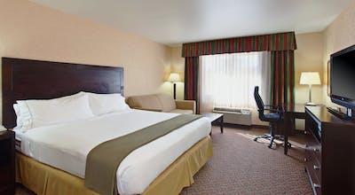 Holiday Inn Express Temecula