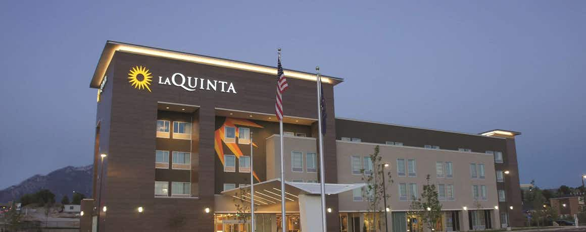 La Quinta by Wyndham South Jordan