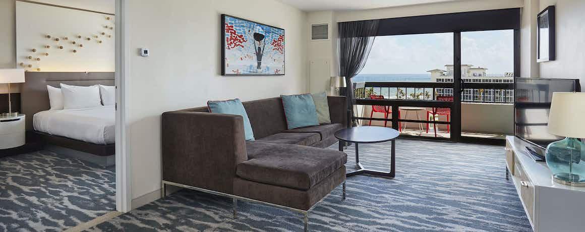 Waterstone Resort & Marina Boca